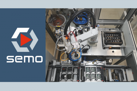 SEMO votre partenaire de choix pour l'intégration électronique