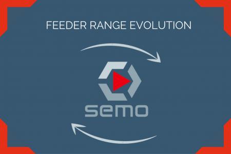Évolution des modèles feeders