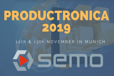 PRODUCTRONICA 2019