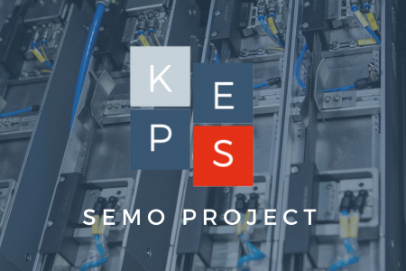SEMO lance le projet KEPS