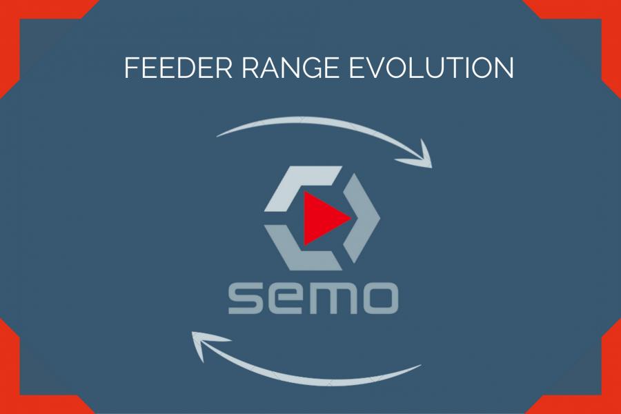 Evolution des offres feeders