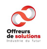 Partenaire de SEMO Offreur de solution industrie du futur