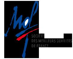 LOGO Meilleurs ouvriers de France MOF