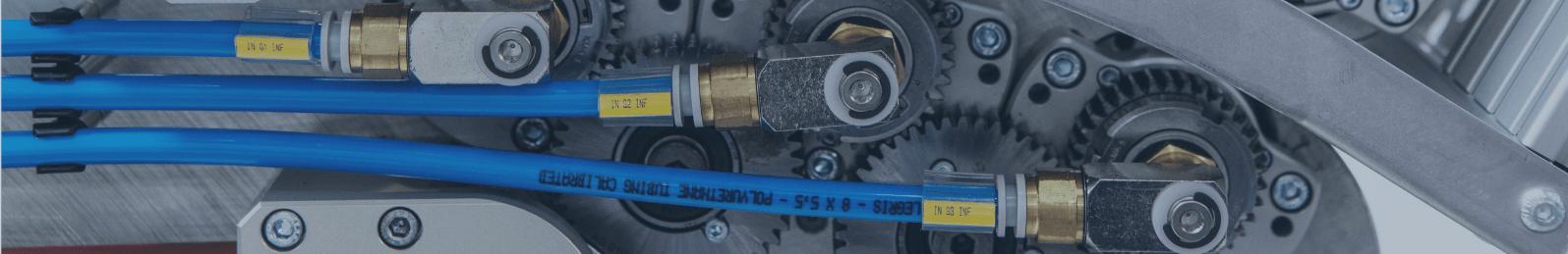 détail de machines par SEMO