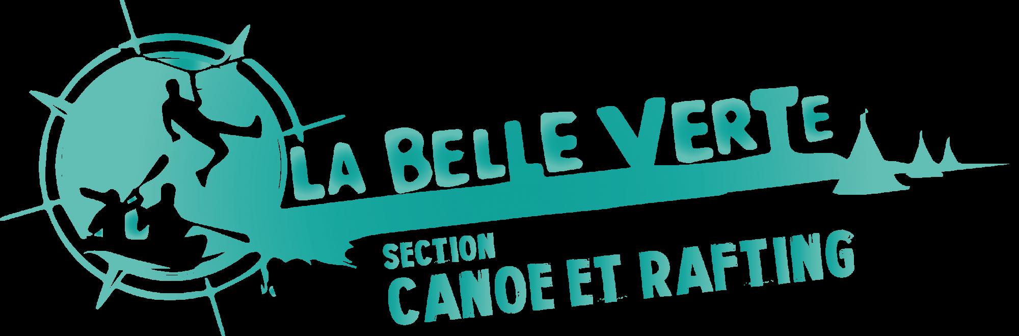 Logo de la belle verte