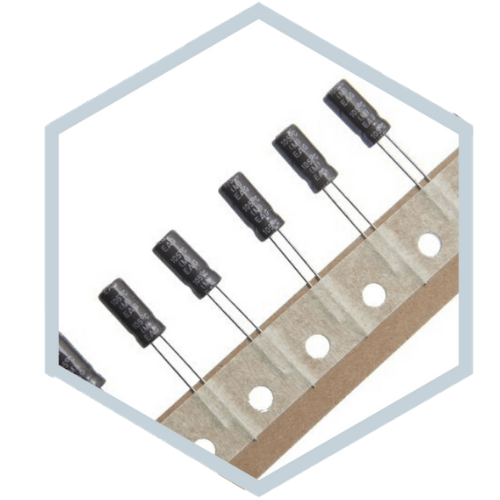 rf composant bobine