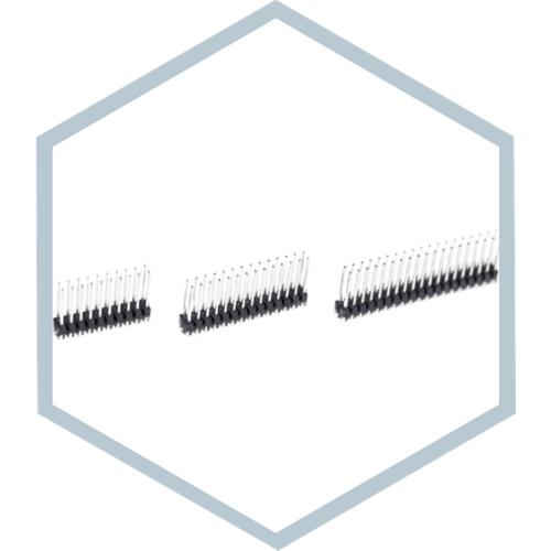 pins coupé